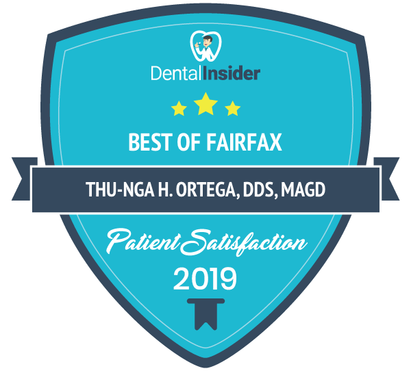 Thu-Nga H. Ortega, DDS, MAGD is a top-rated dentist on dentalinsider.com
