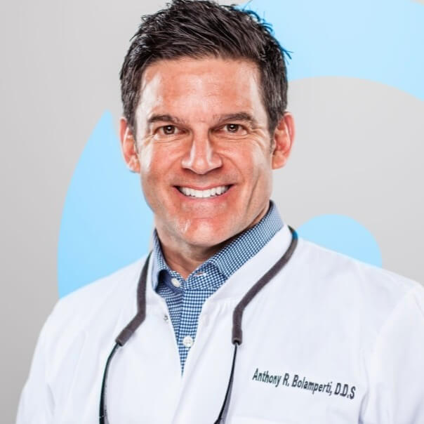 Anthony R Bolamperti, DDS