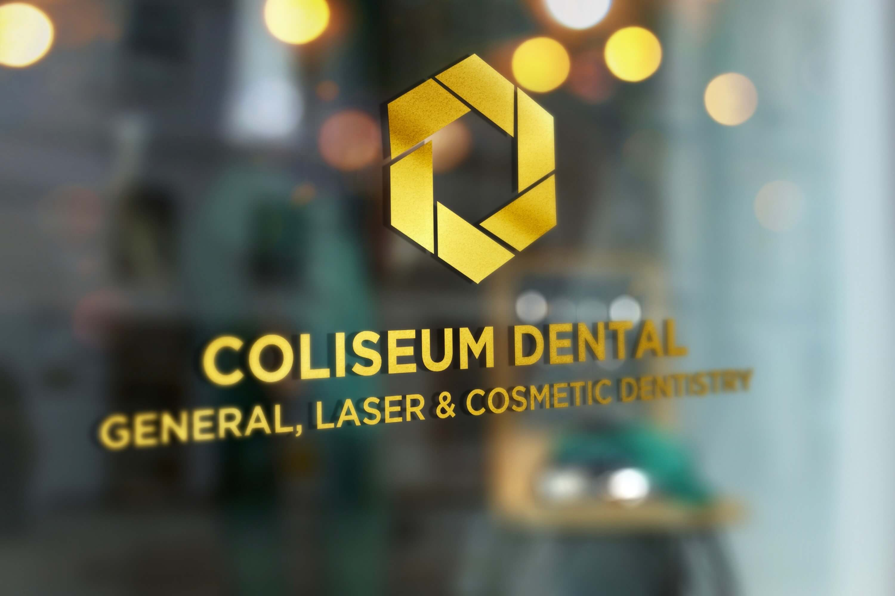 Coliseum Dental