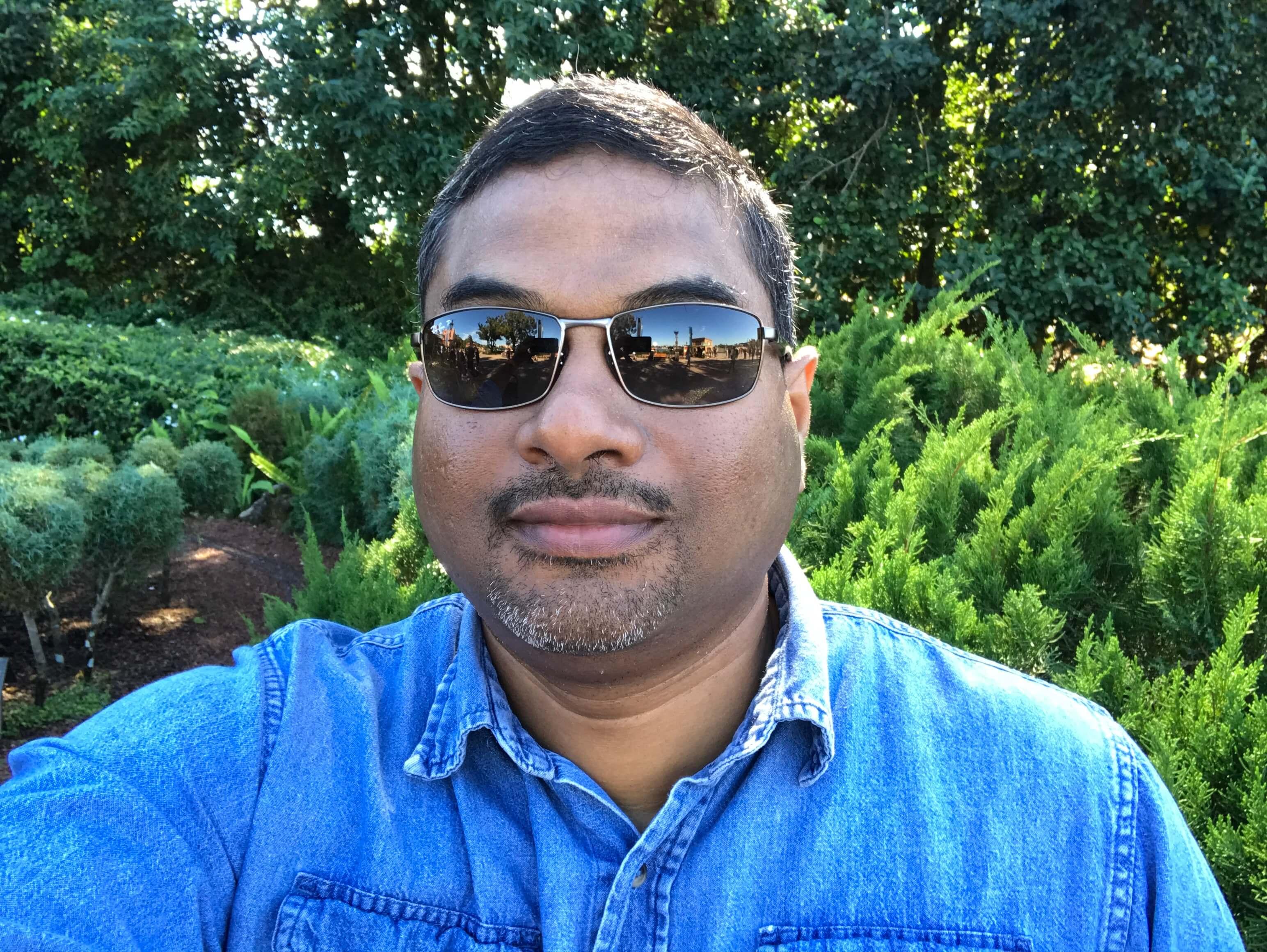 Dinesh Boppana, DDS