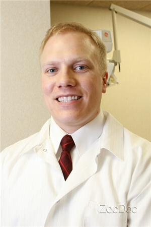 Dr. Aaron S. Johnson, DDS