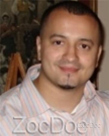 Dr. Abdelaziz Ouzidane, DMD
