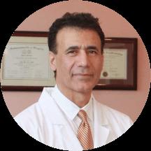 Dr. Adam Arria, DDS