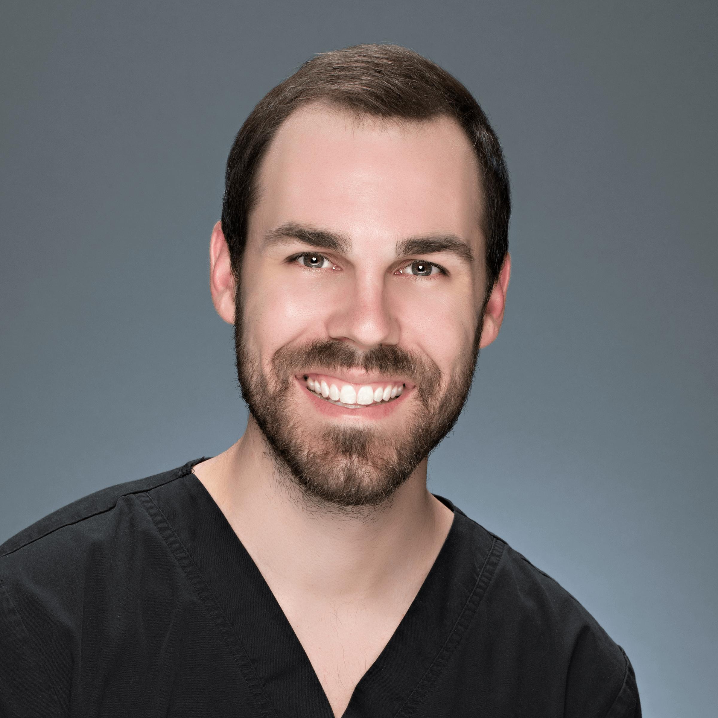 Dr. Adam Cotant