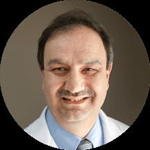 Dr. Adil Albaghdadi, DMD