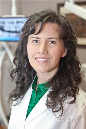 Dr. Adina Demian, DMD