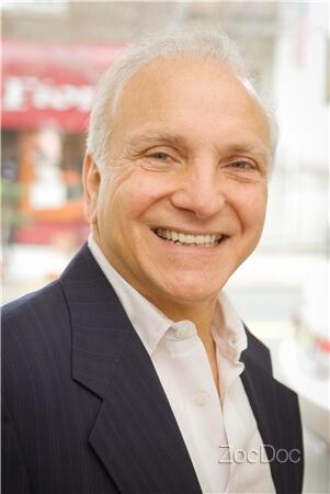 Dr. Ahmad Sedehi, DMD