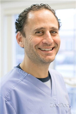 Dr. Ala Attar, DMD
