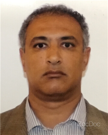 Dr. Alaa Abd Allah, DDS