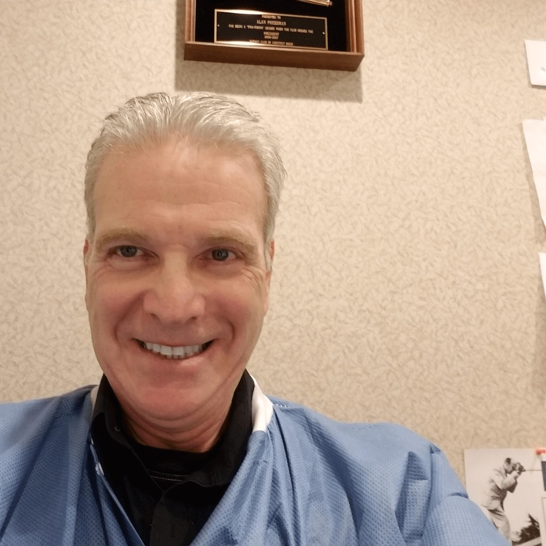 Dr. Alan Pressman, DMD