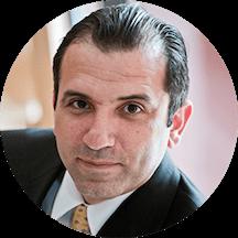 Dr. Albert (Abdallah) Abboud, DDS