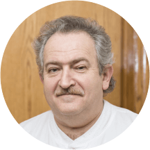 Dr. Albert Gordin, DDS