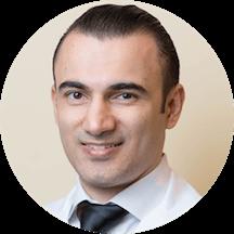Dr. Albert Ilyayev, DDS