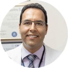 Dr. Alex Afsahi, DMD, FICOI