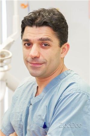 Dr. Ali Baba Attaie, DDS