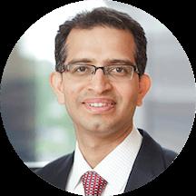 Dr. Ali Mithani, DDS