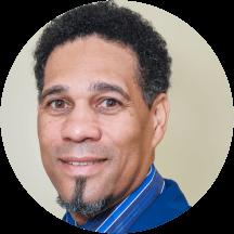 Dr. Alphonzo Davidson Jr, DDS