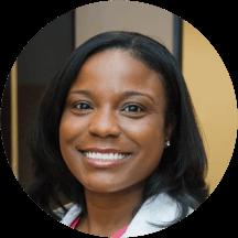 Dr. Amber Bonnaig, DDS