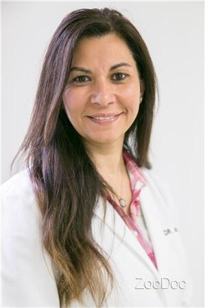 Dr. Amneh Arnous, DDS