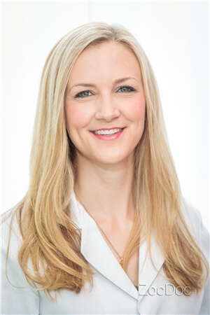Dr. Amy Farrell Ford, DDS