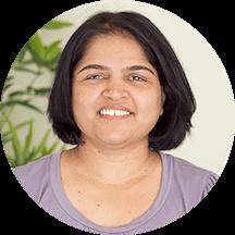 Dr. Aparna Angadi, DDS