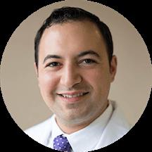 Dr. Arash Hosseini, DDS