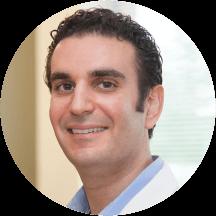 Dr. Armen Zarookian, DMD