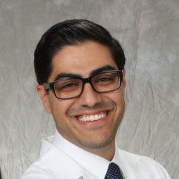 Dr. Artin Meserkhani DDS, MBA
