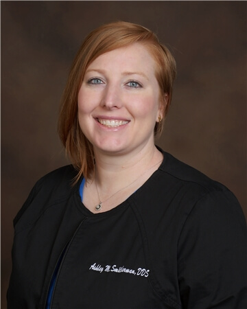 Dr. Ashley Smitherman, DDS