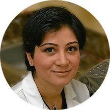Dr. Attieh Arefian, DMD