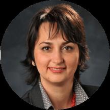 Dr. Aurora Burluc, DDS