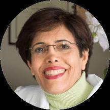 Dr. Badrieh Edalatpour, DMD