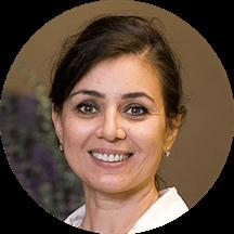 Dr. Bahar Ata-Abadi, DDS