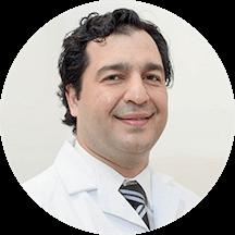 Dr. Bahram Hamidi, DDS