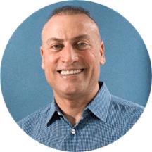 Dr. Basel Badawi, DMD