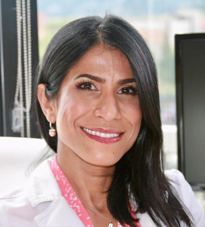 Dr. Behar Esmaili
