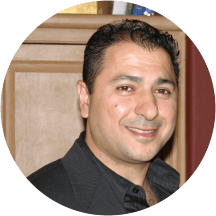 Dr. Behzad Abadi, DMD