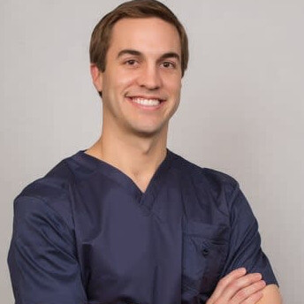 Dr. Blake Johnston, DDS
