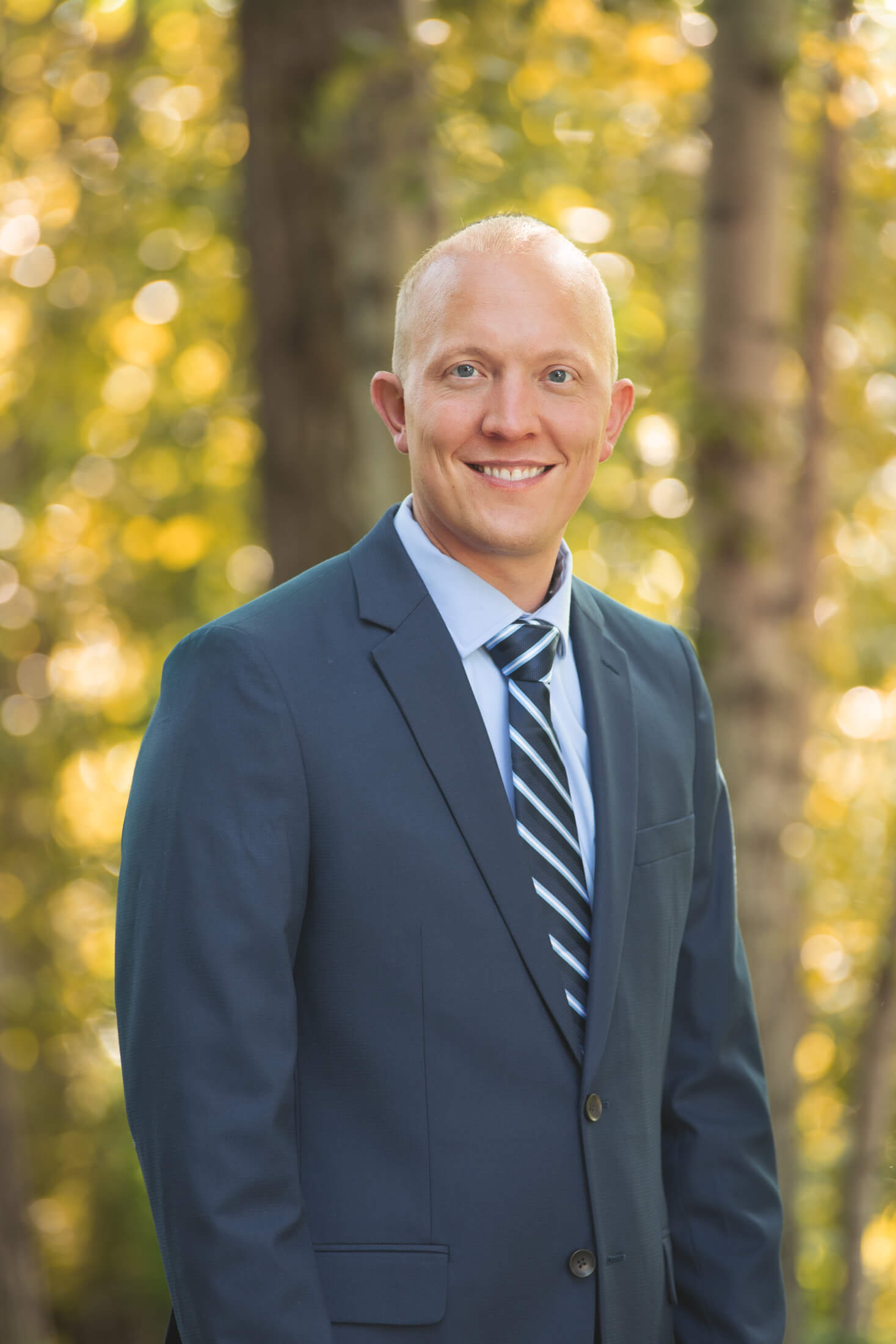 Dr. Brian Hutchings, DDS