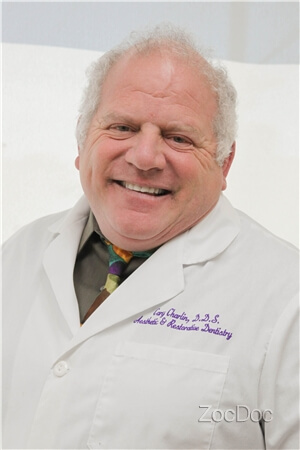Dr. Cary Charlin, DDS