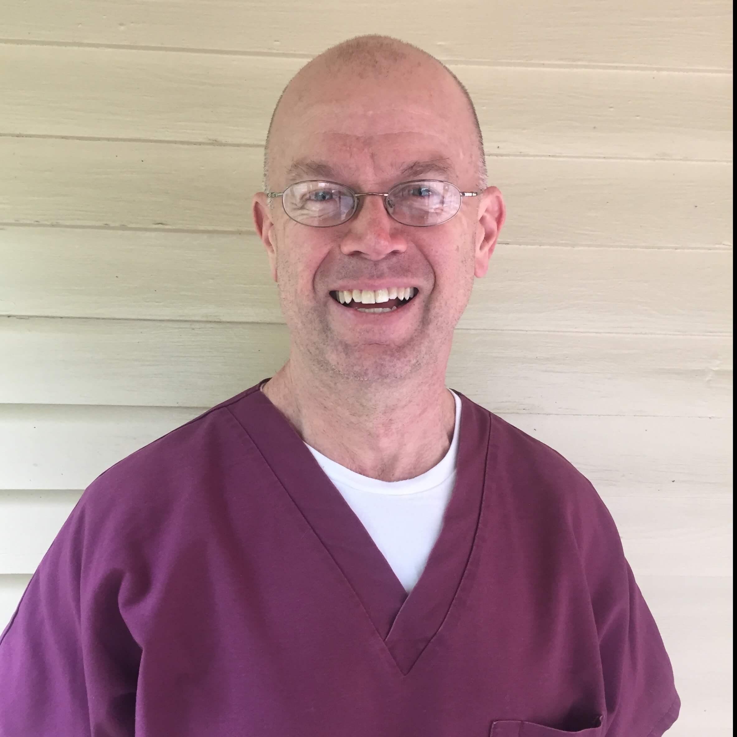 Dr. Charles Adkins Jr, DDS