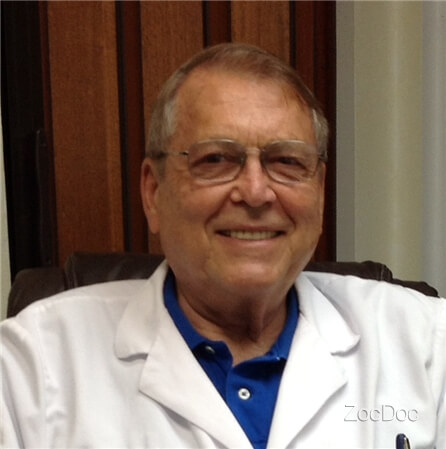 Dr. Charles Muran, DDS