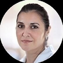 Dr. Christina Constantin, DDS