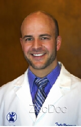 Dr. Christopher Helley, DMD