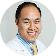 Dr. Christopher Roxas, DDS