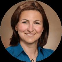 Dr. Cristiana Oltean, DDS