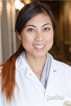 Dr. Crystal Aspiras, DDS