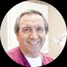 Dr. Daniel Arredondo, DDS