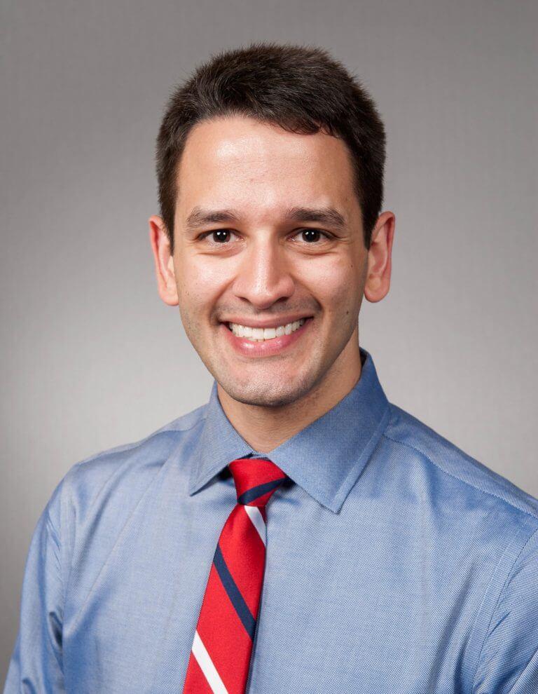 Dr. Daniel J. Pinkston, DDS