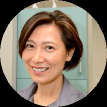Dr. Danielle Sim, DMD